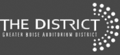 Boise Auditorium District logo