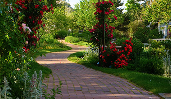 Image result for idaho botanical garden